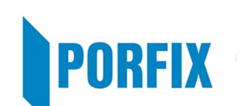 PORFIX – porobetón, a.s.